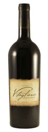 2012 Estate Cabernet Sauvignon